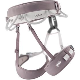Petzl Corax Cinturón de escalada, grey